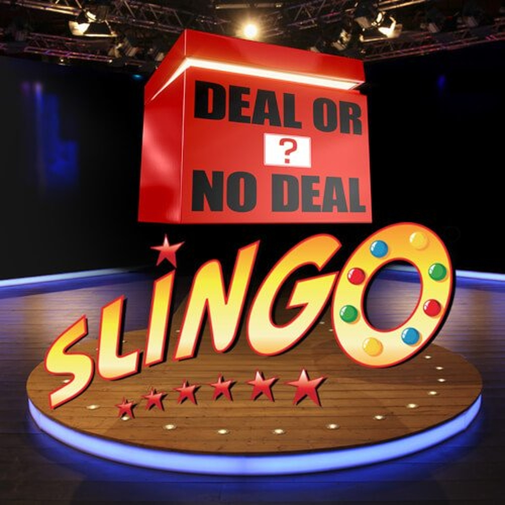 The Slingo Deal or No Deal Online Slot Demo Game by Slingo