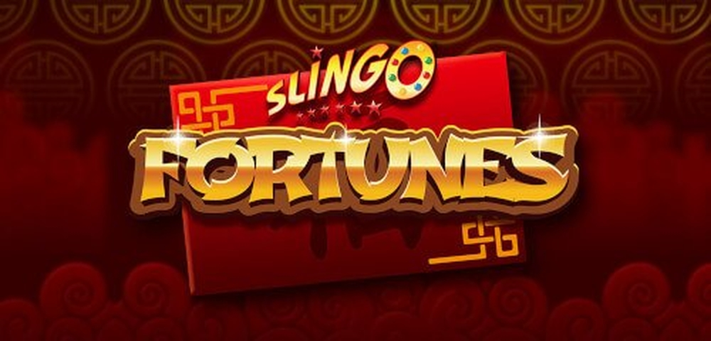 The Slingo Fortunes Online Slot Demo Game by Slingo