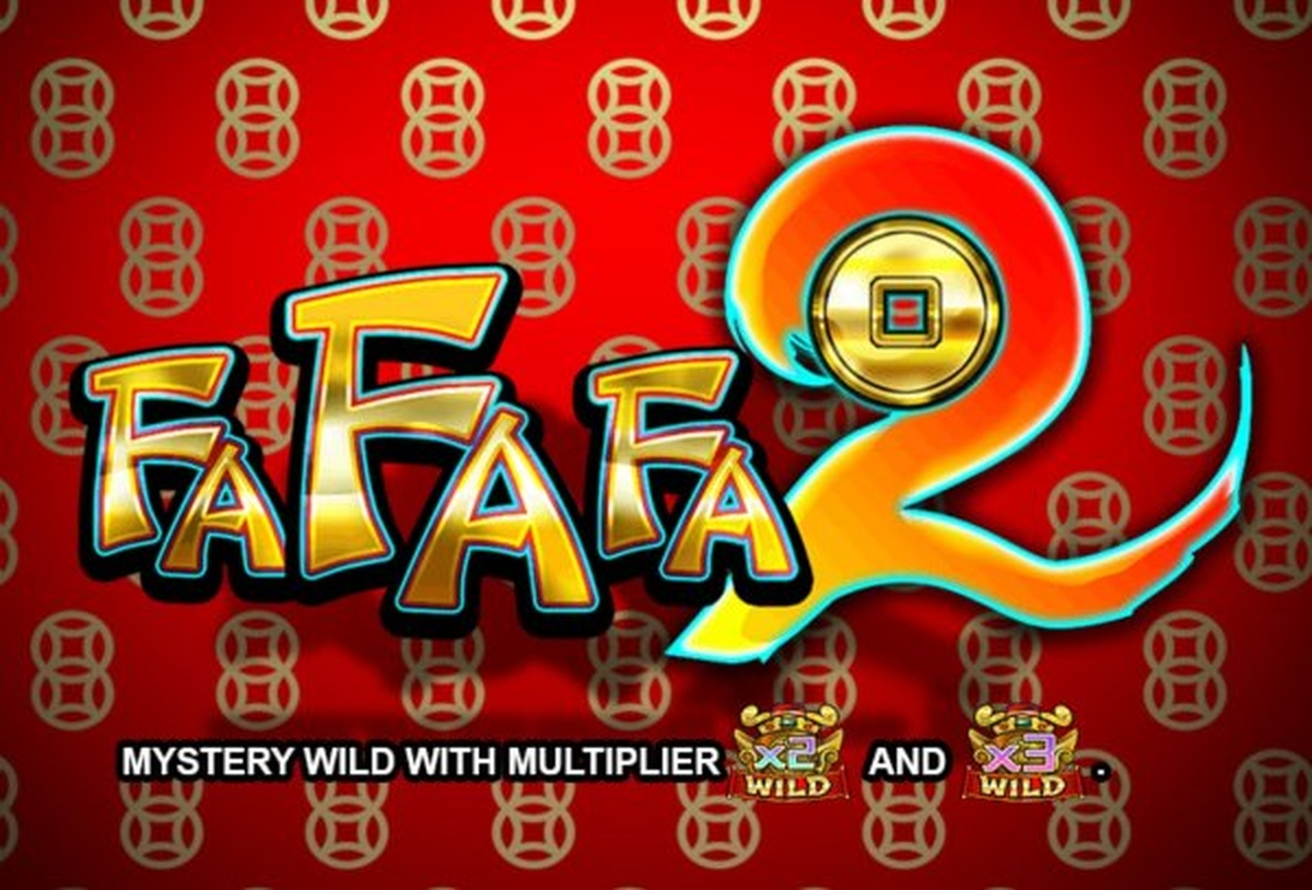 The FaFaFa (Spadegaming) Online Slot Demo Game by Spade Gaming