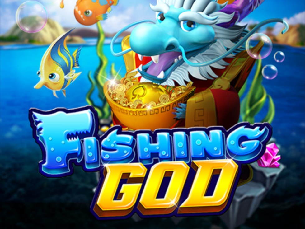 The Fishing God Online Slot Demo Game by Spadegaming