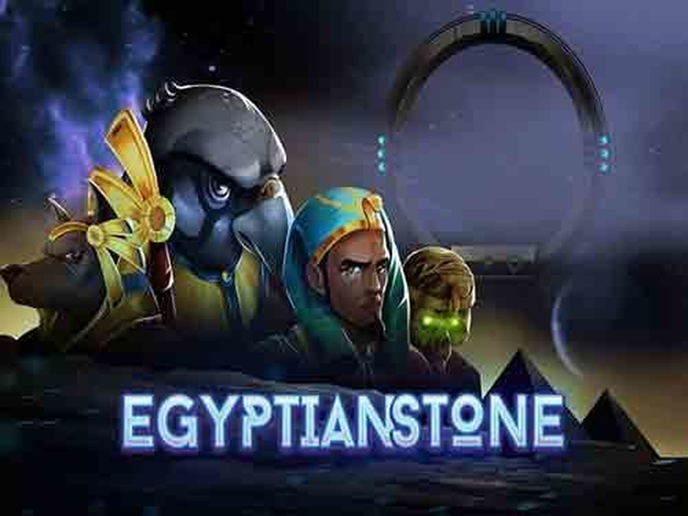 The Egyptian Stone Online Slot Demo Game by Spinmatic
