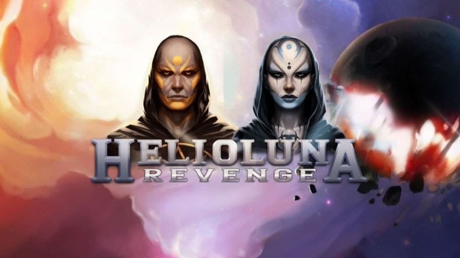 The Helio Luna Online Slot Demo Game by Spinmatic