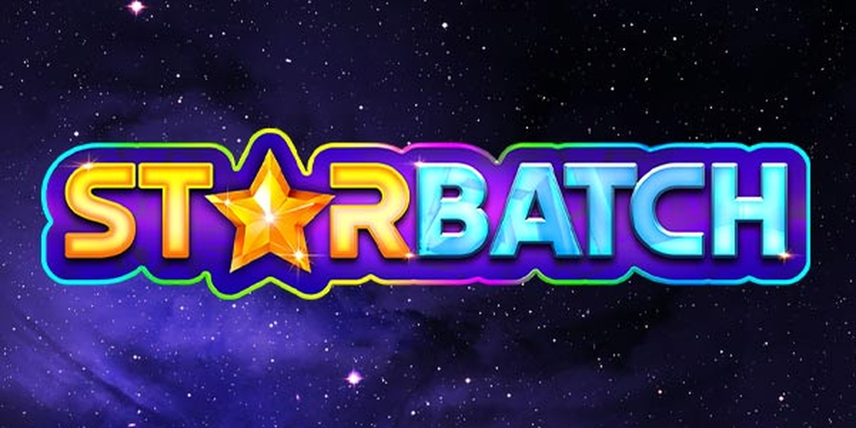 The Starbatch Online Slot Demo Game by Spinmatic