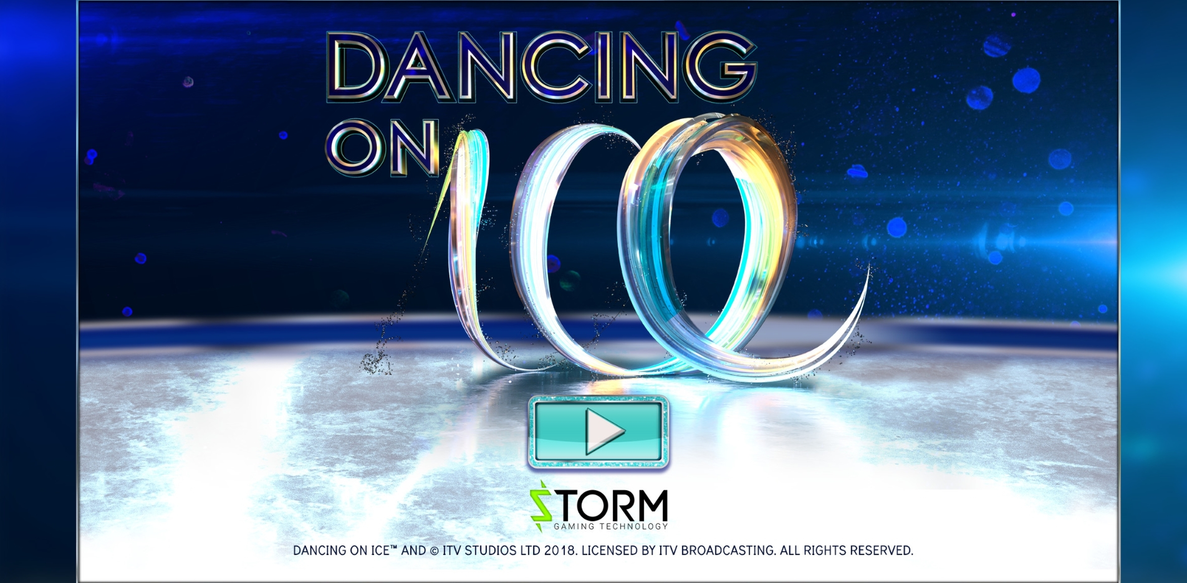 Play Dancing on Ice Free Casino Slot Game by Storm Gaming