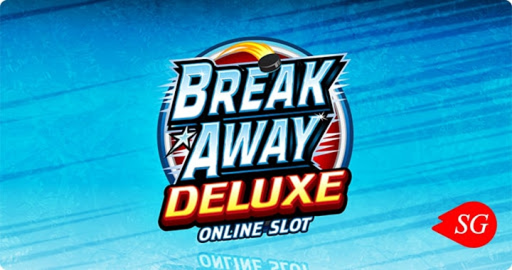 The Break Away Deluxe Online Slot Demo Game by Stormcraft Studios