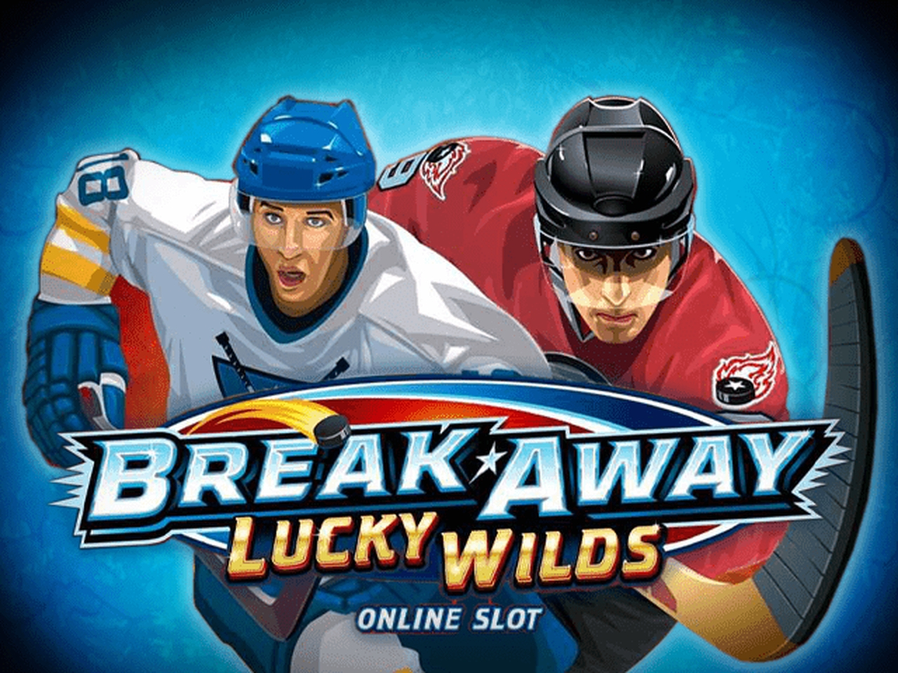 The Break Away Lucky Wilds Online Slot Demo Game by Stormcraft Studios