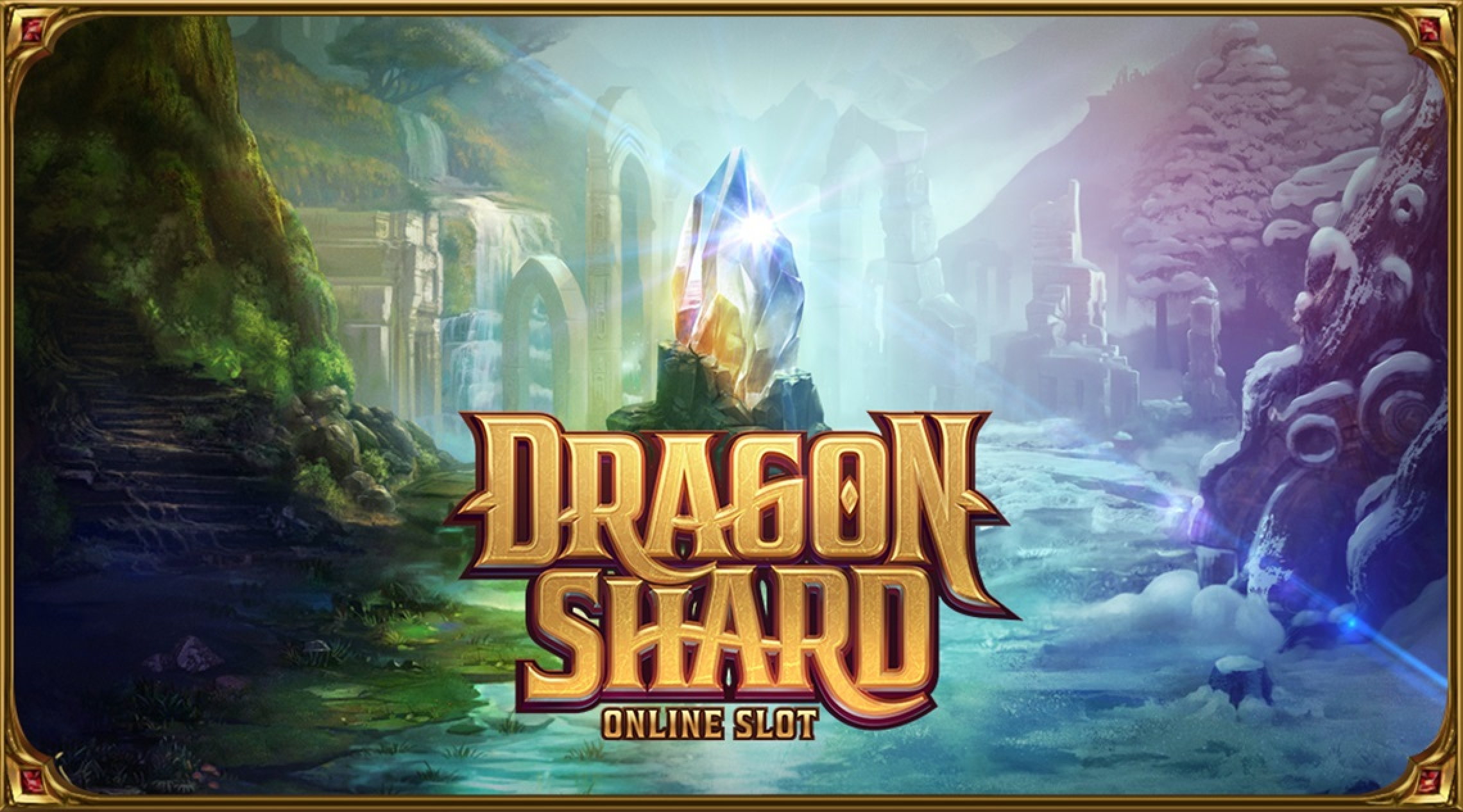 The Dragon Shard Online Slot Demo Game by Stormcraft Studios