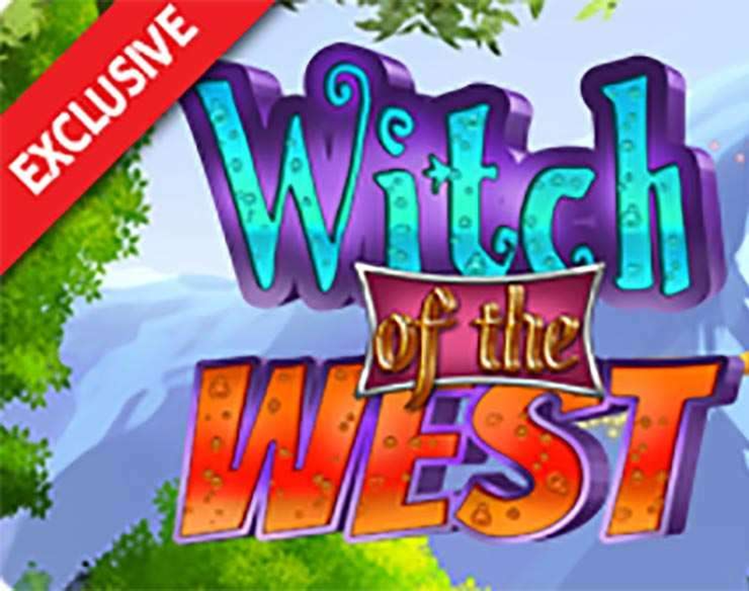 The Witch of the West Online Slot Demo Game by The Games Company