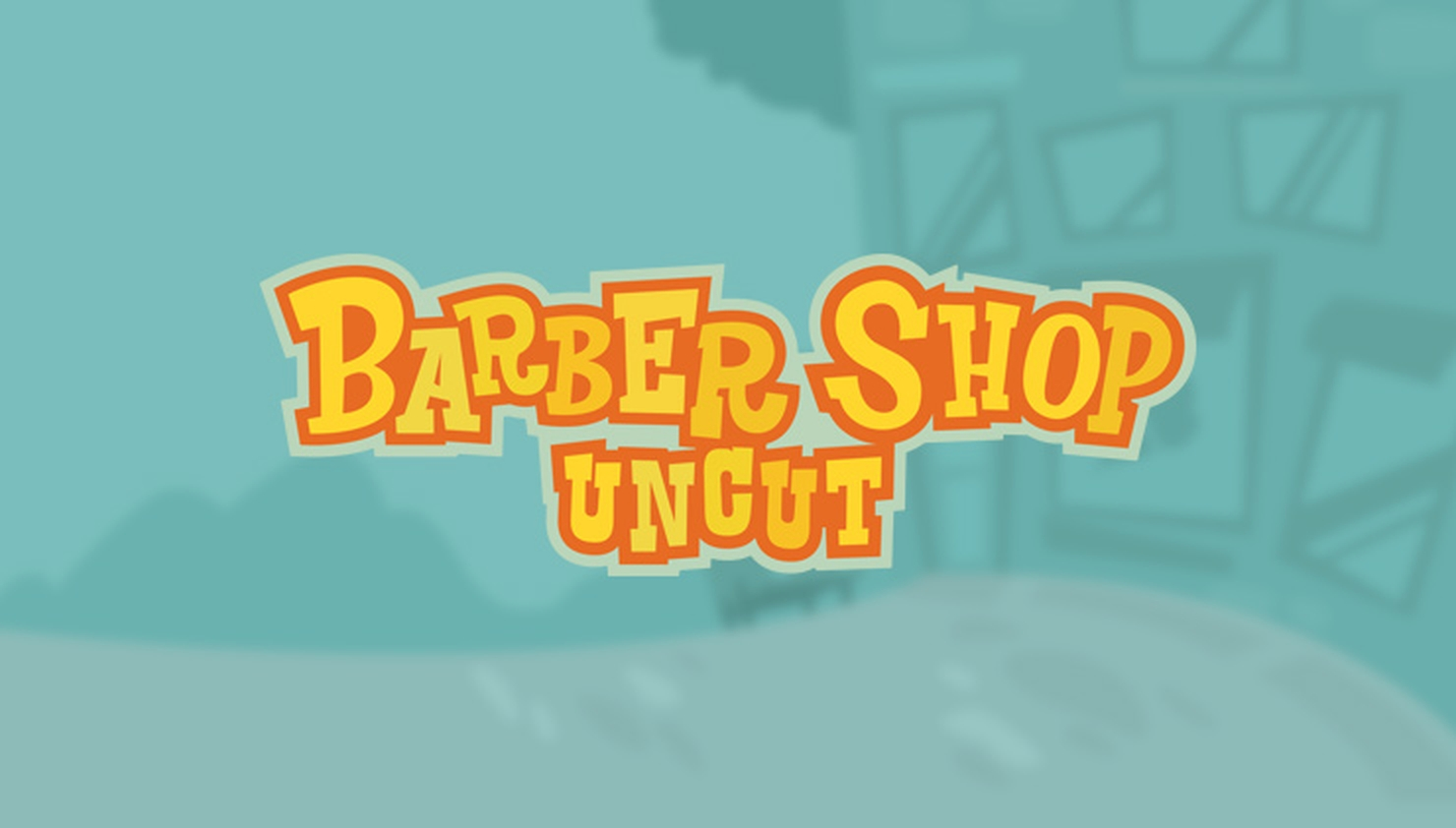 The Barber Shop Uncut Online Slot Demo Game by Thunderkick