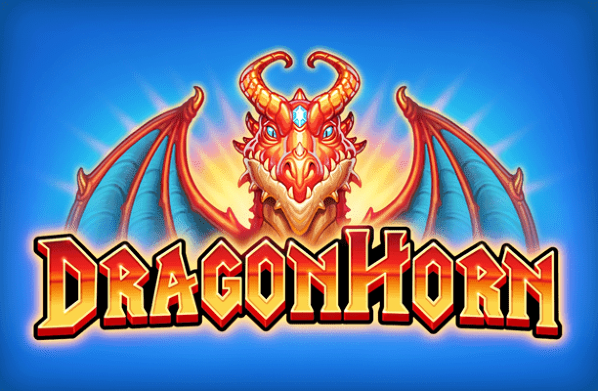 The Dragon Horn Online Slot Demo Game by Thunderkick