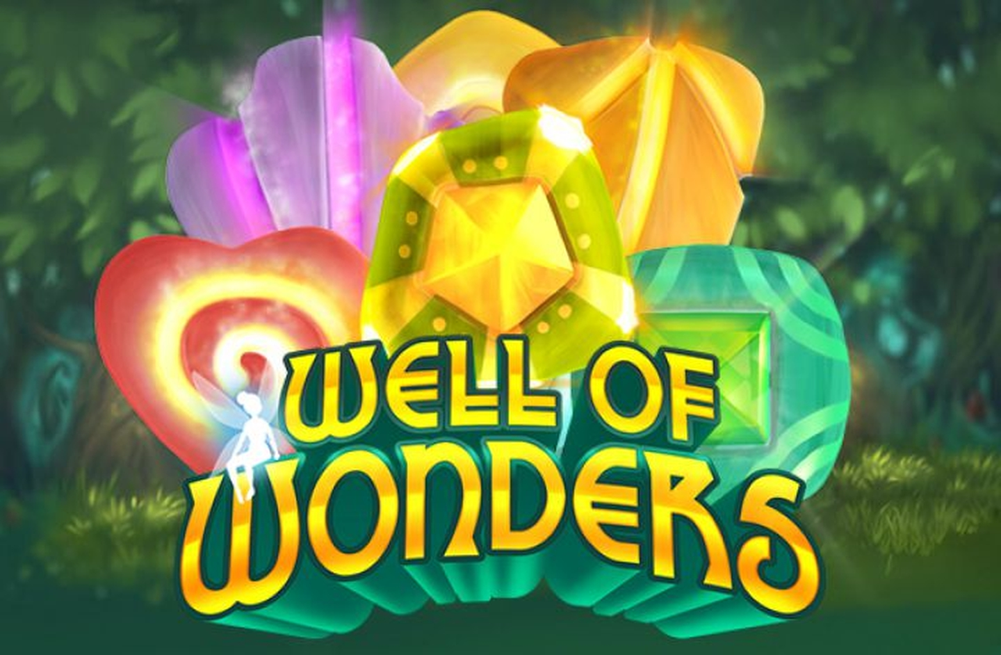 The Well of Wonders Online Slot Demo Game by Thunderkick