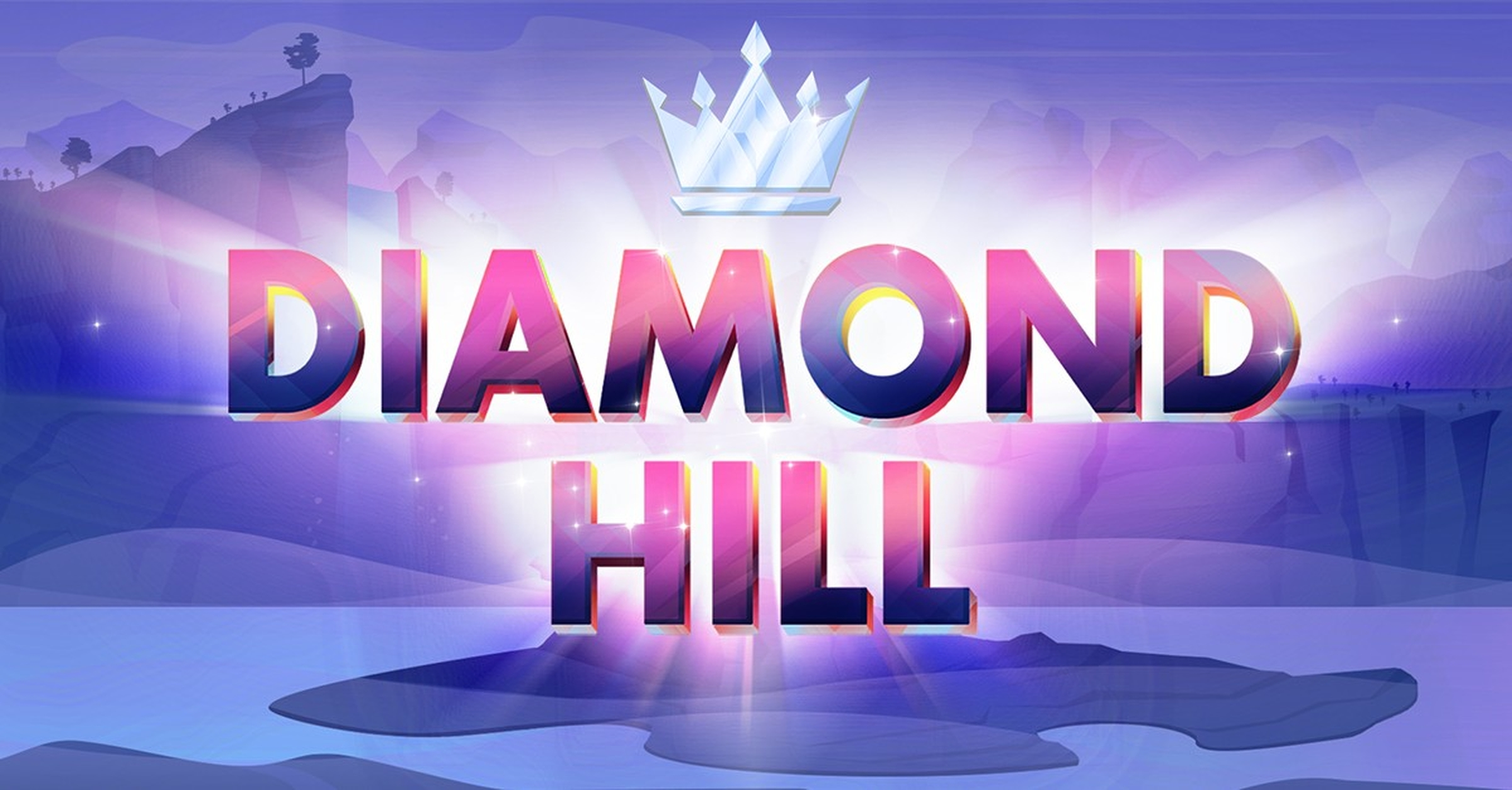 The Diamond Hill Online Slot Demo Game by Tom Horn Gaming