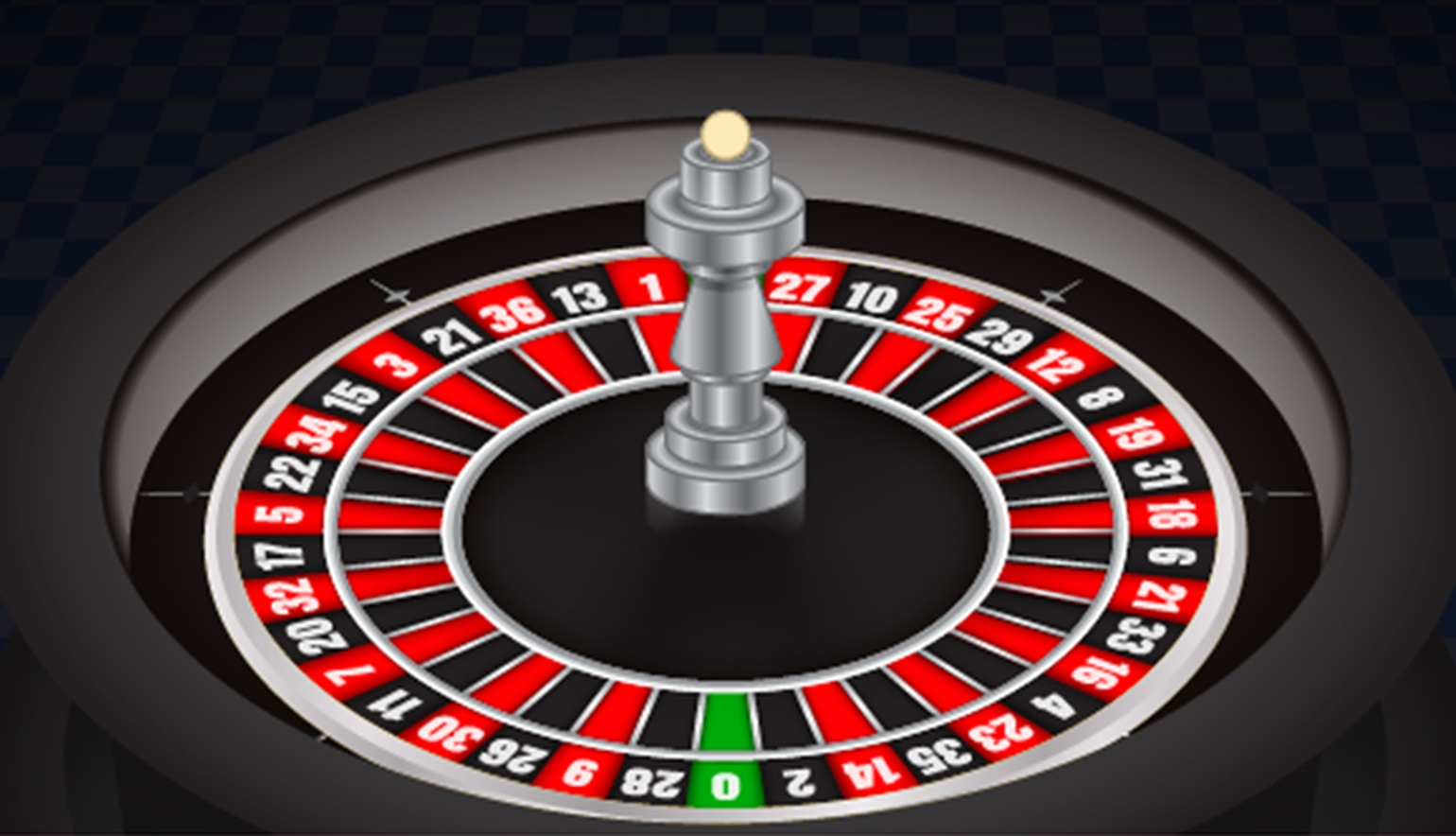 The Roulette (Top Trend Gaming) Online Slot Demo Game by Top Trend Gaming