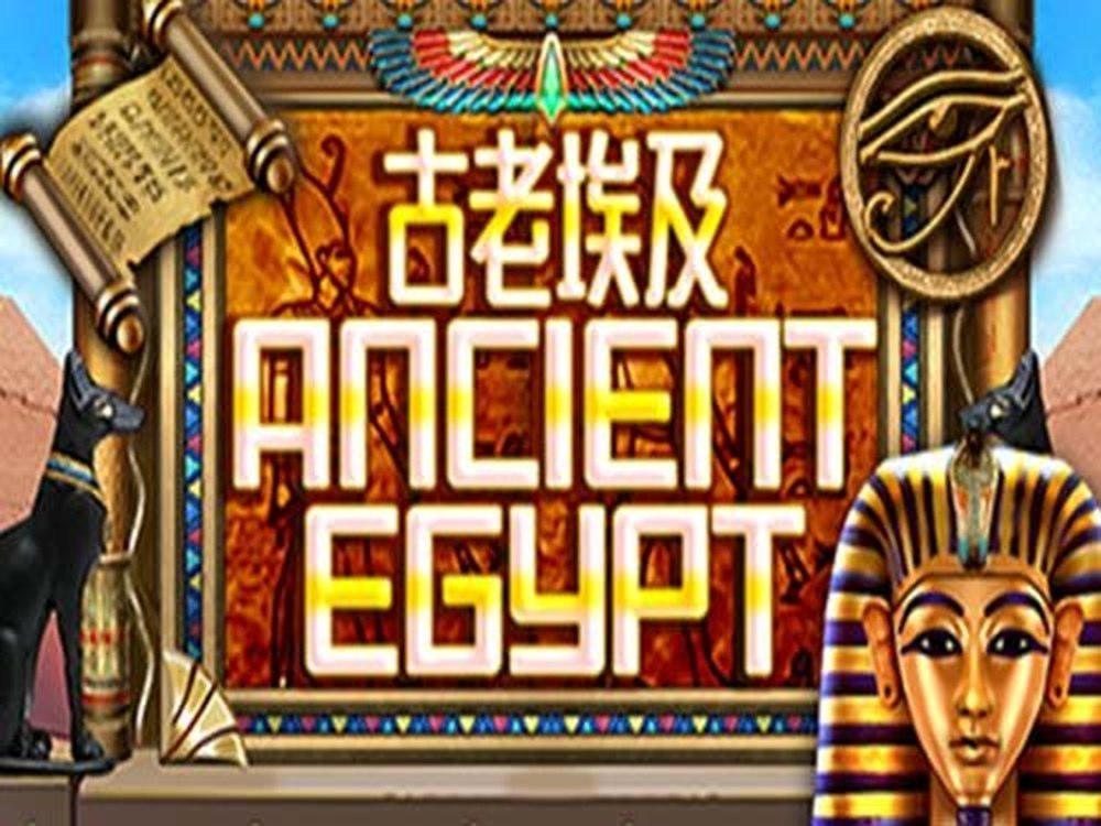 The Ancient Egypt (Triple Profits Games) Online Slot Demo Game by Triple Profits Games
