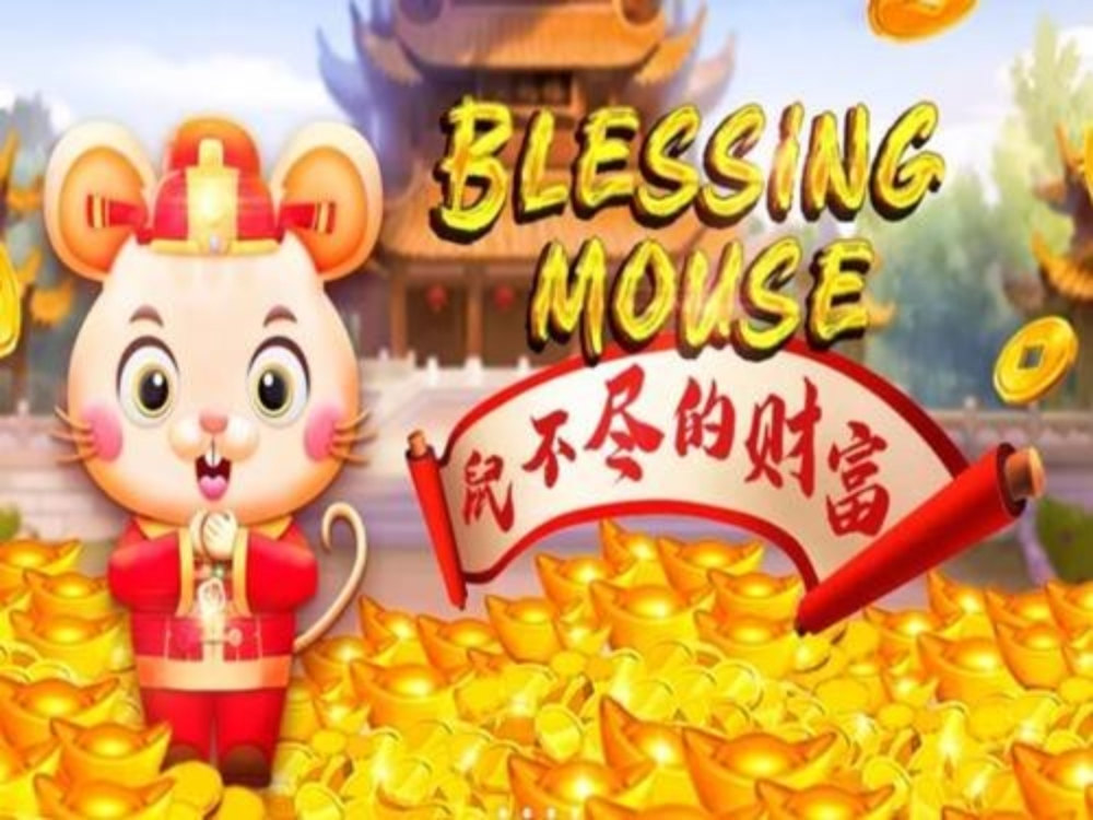 The Blessing Mouse Online Slot Demo Game by Triple Profits Games