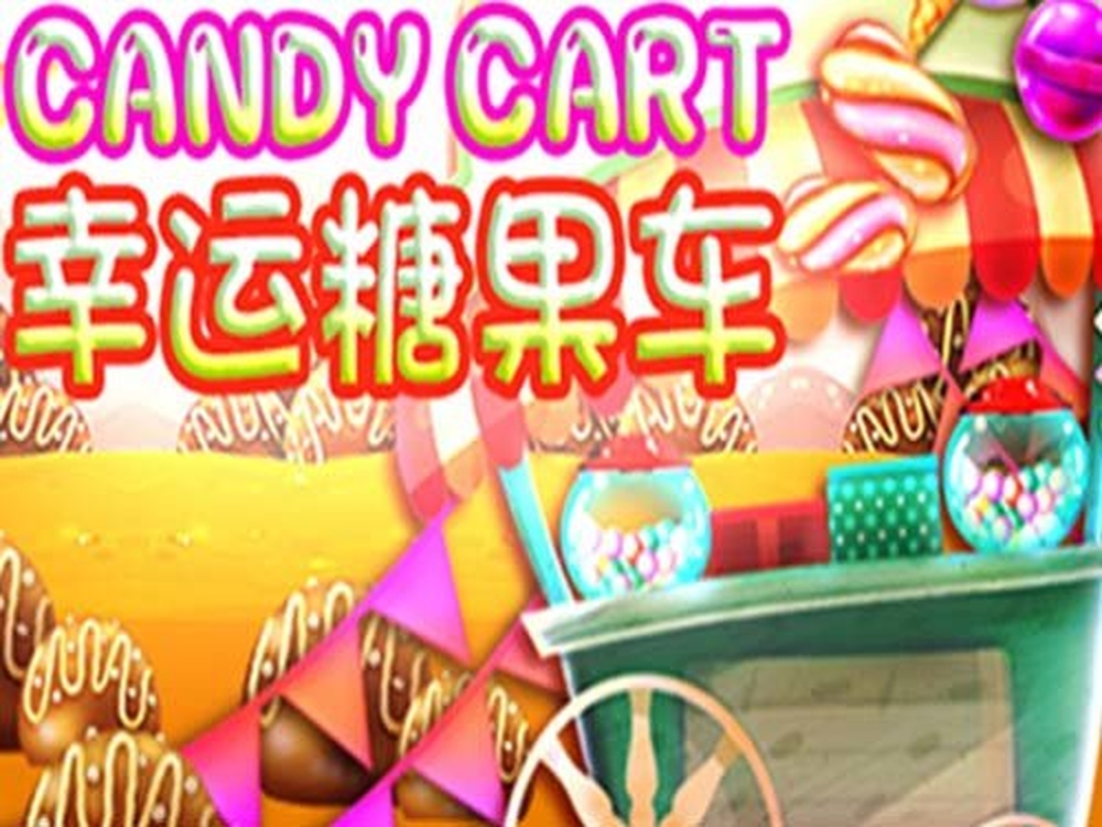 The Candy Cart Online Slot Demo Game by Triple Profits Games