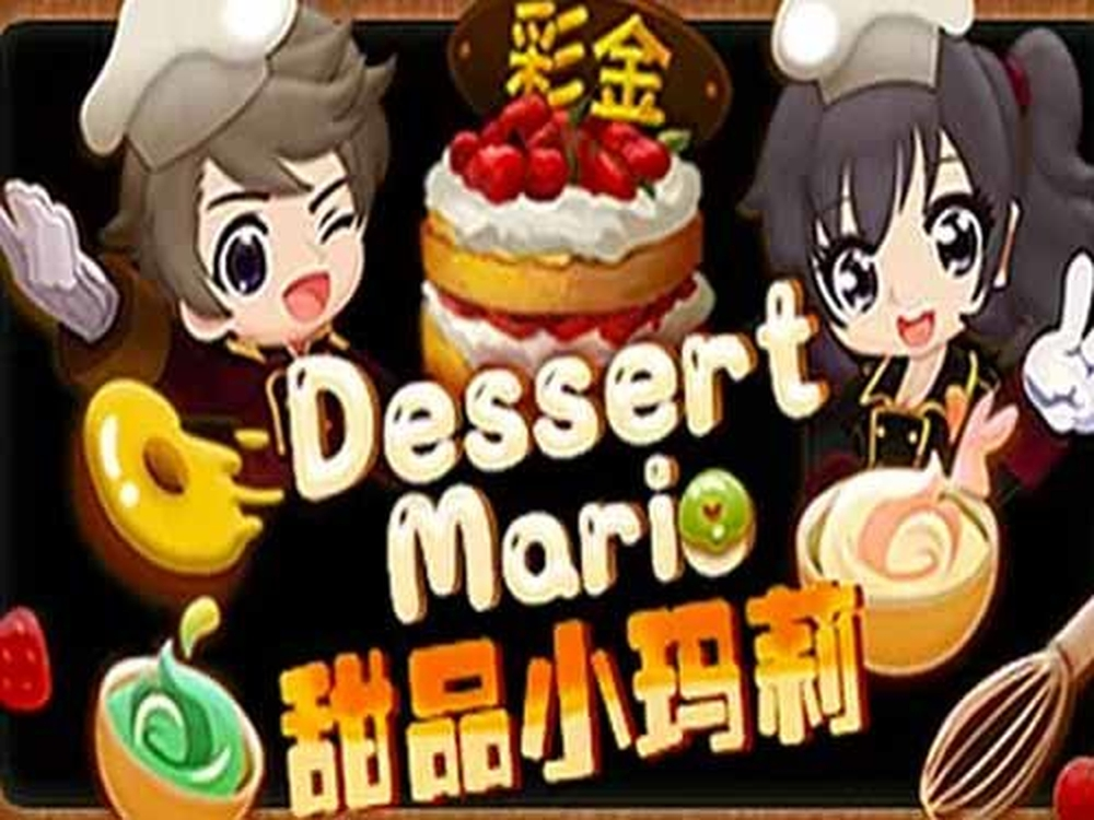 The Dessert Mario Online Slot Demo Game by Triple Profits Games