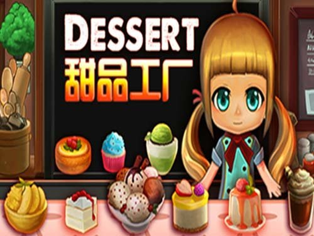 The Dessert Slot Online Slot Demo Game by Triple Profits Games