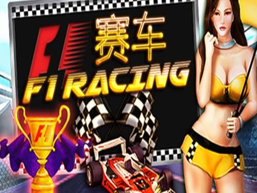 The F1 Racing Online Slot Demo Game by Triple Profits Games