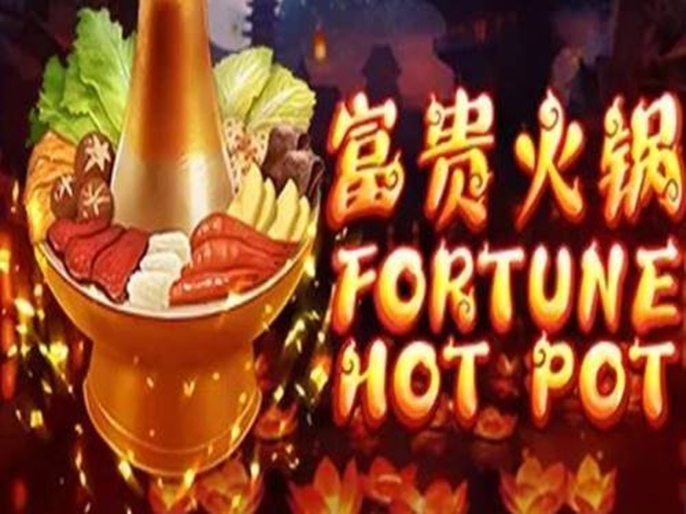 The Fortune Hot Pot Online Slot Demo Game by Triple Profits Games