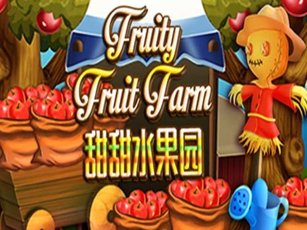The Fruity Fruit Farm Online Slot Demo Game by Triple Profits Games