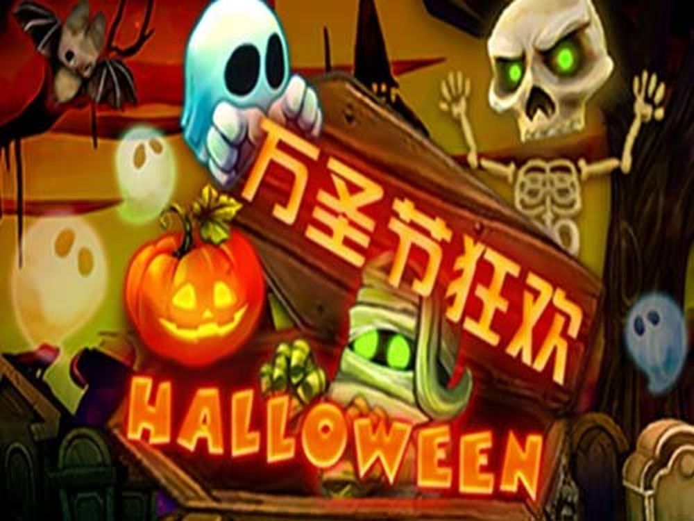 The Halloween (Triple Profits Games) Online Slot Demo Game by Triple Profits Games