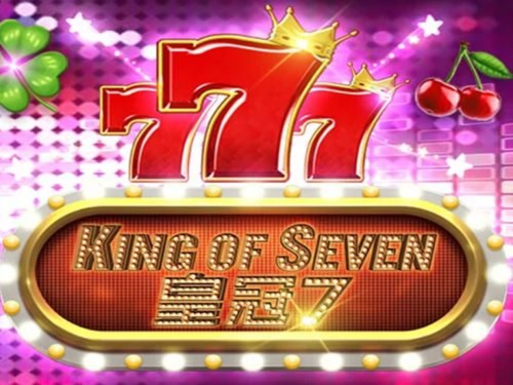 The King of Seven Online Slot Demo Game by Triple Profits Games