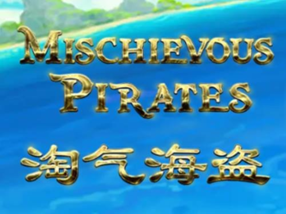 The Mischievous Pirates Online Slot Demo Game by Triple Profits Games