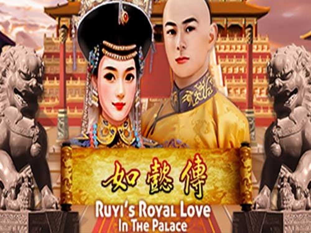 The Ruyi's Royal Love in the Palace Online Slot Demo Game by Triple Profits Games