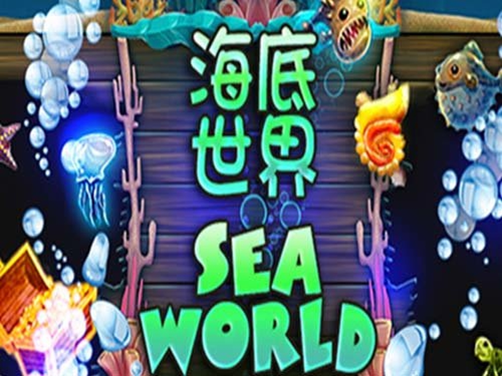 The Sea World Online Slot Demo Game by Triple Profits Games