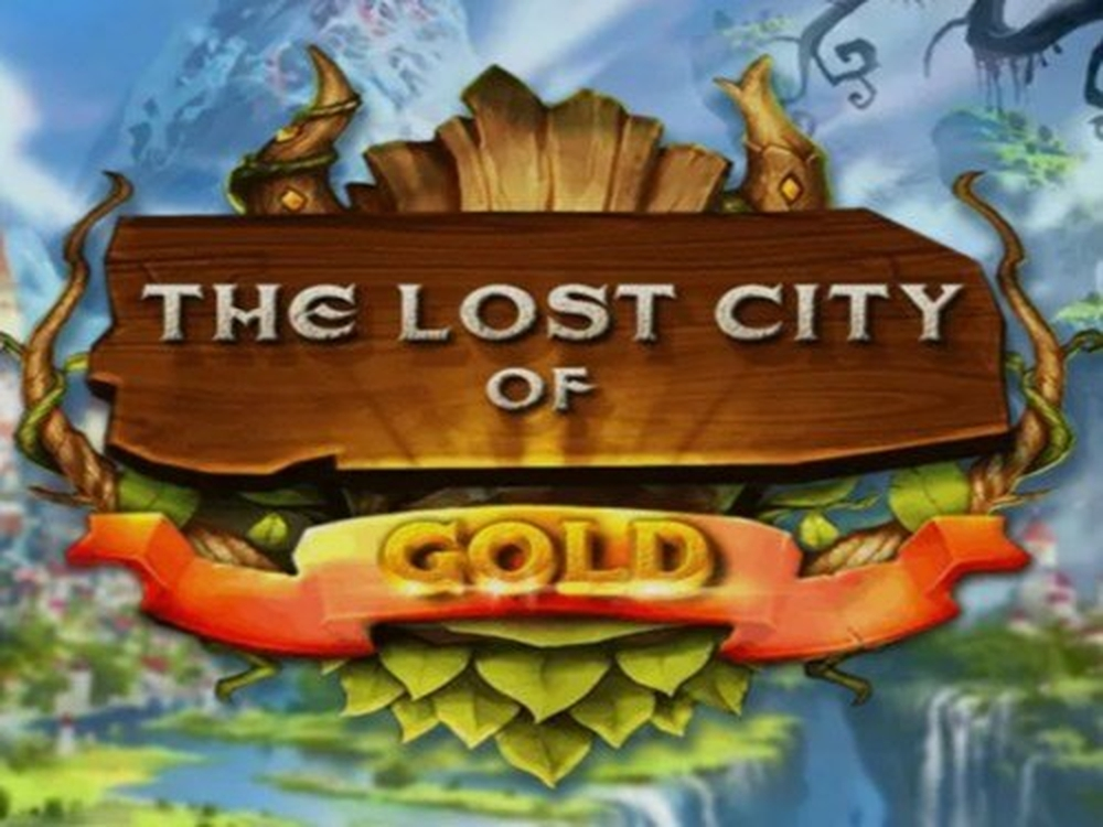 The The Lost City Of Gold (Triple Profits Games) Online Slot Demo Game by Triple Profits Games