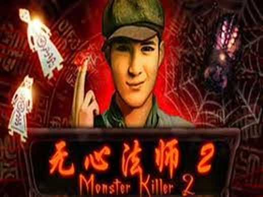 The The Monster Killer Online Slot Demo Game by Triple Profits Games