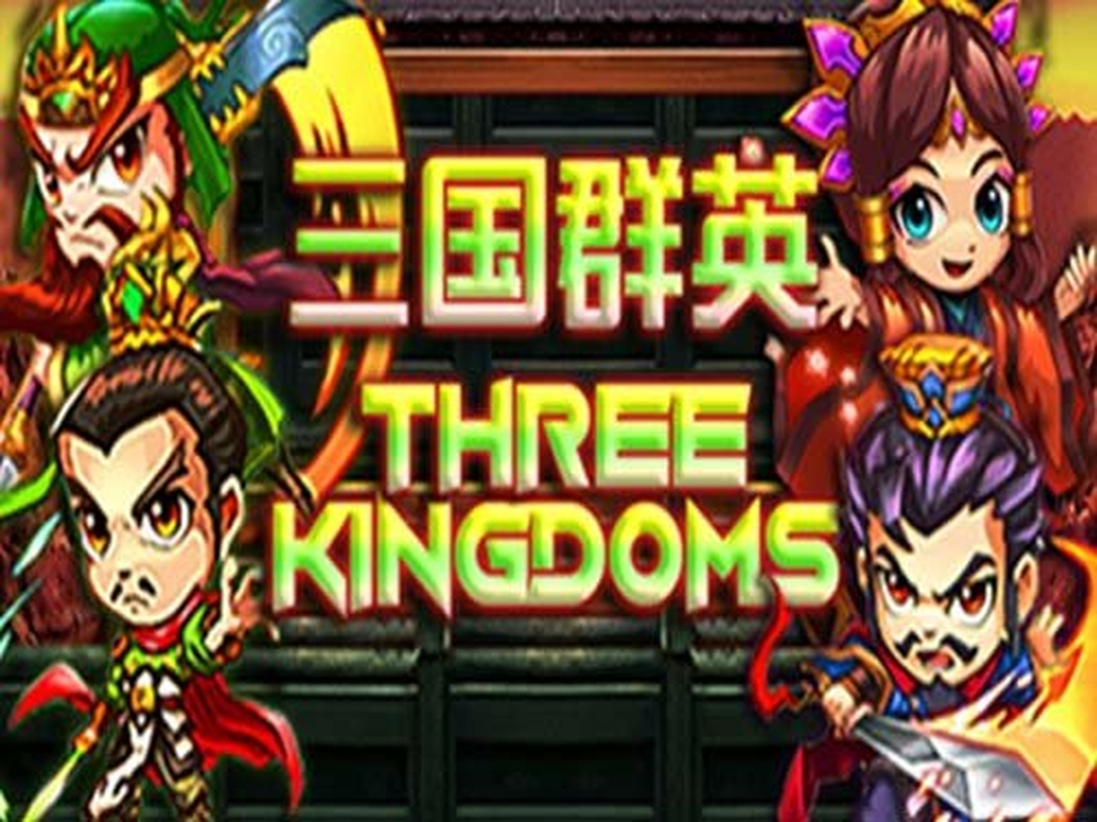 The Three Kingdoms (Triple Profits Games) Online Slot Demo Game by Triple Profits Games