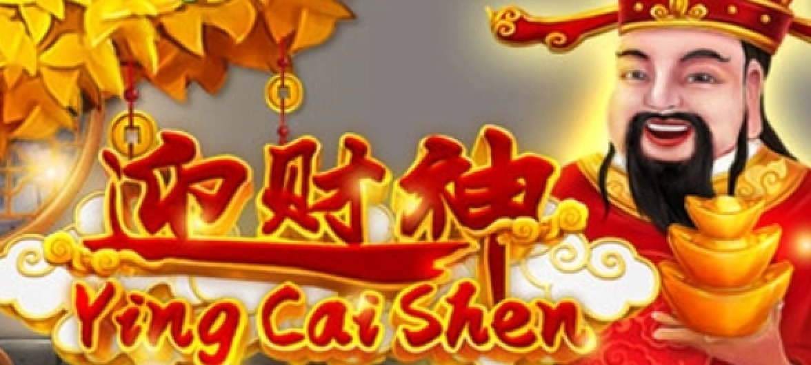 The Ying Cai Shen (Triple Profits Games) Online Slot Demo Game by Triple Profits Games