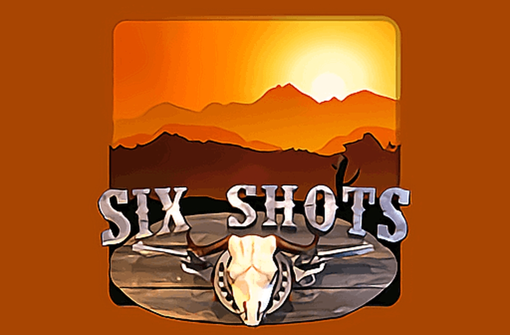 The Six Shots Online Slot Demo Game by Tuko Productions