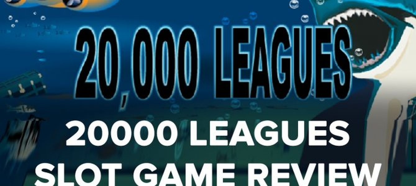 The 20000 Leagues Online Slot Demo Game by Wager Gaming