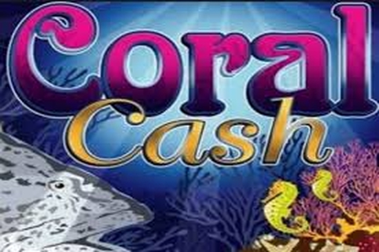 The Coral Cash Online Slot Demo Game by Wager Gaming