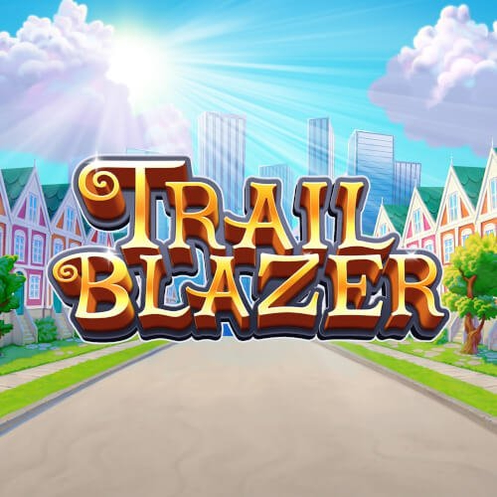 The Trail Blazer (Wager Gaming) Online Slot Demo Game by Wager Gaming