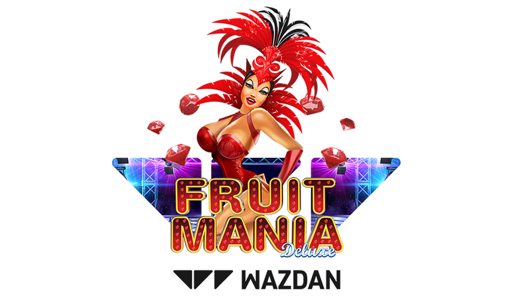 The Fruit Mania (Wazdan) Online Slot Demo Game by Wazdan