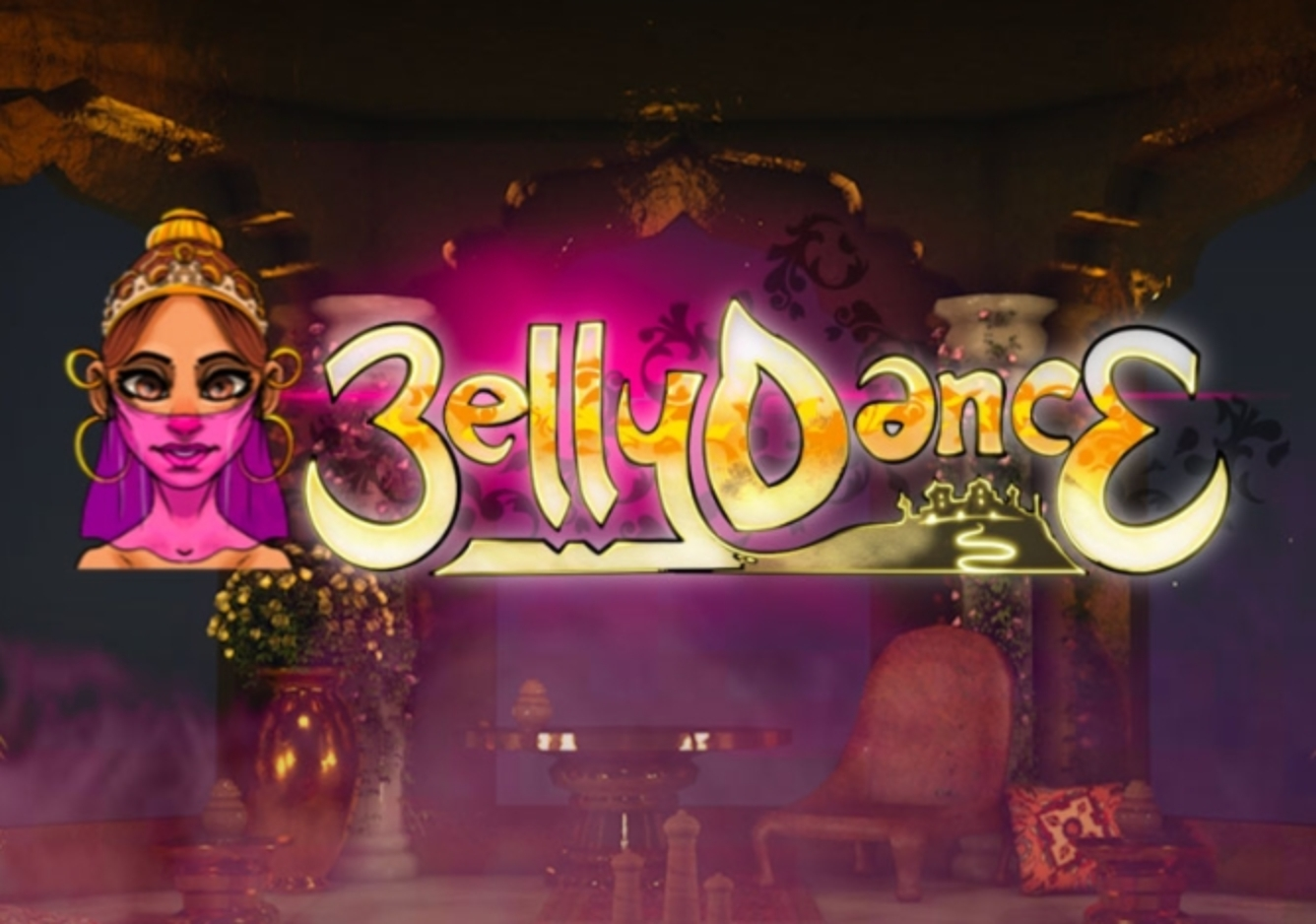 The Belly Dance Online Slot Demo Game by We Are Casino