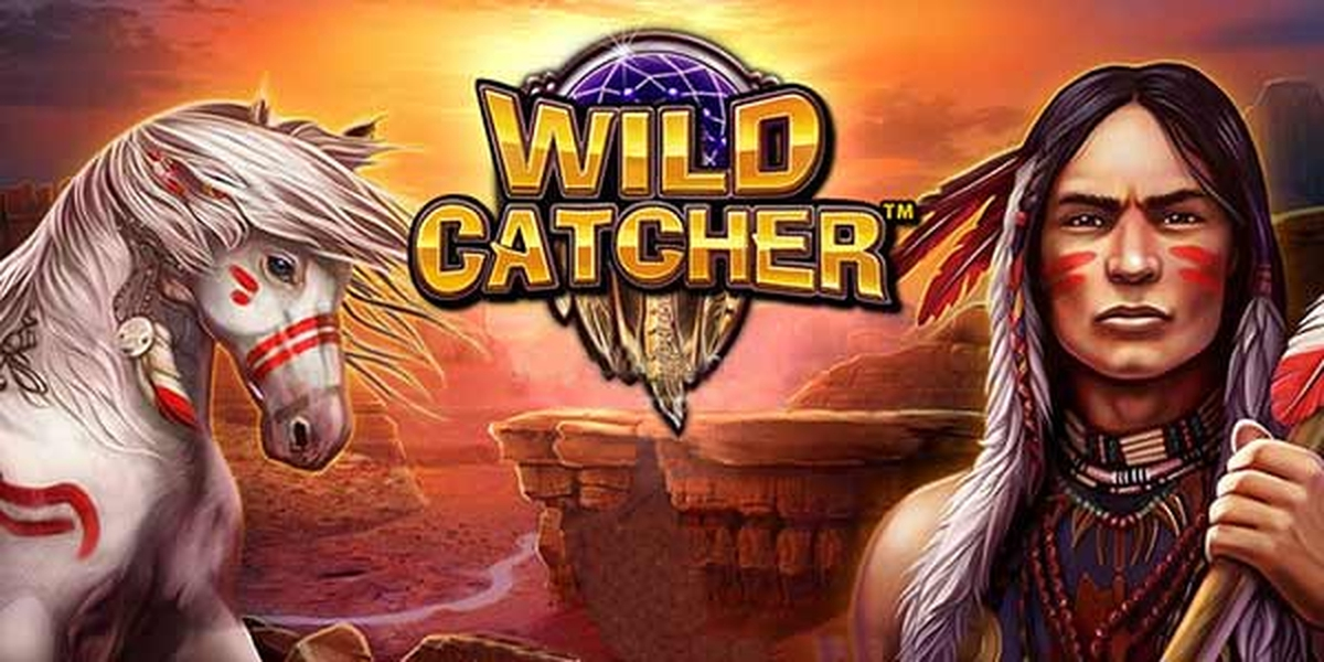 The Wild Catcher Online Slot Demo Game by Wild Streak Gaming