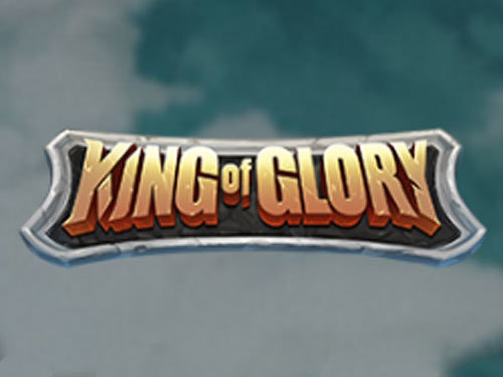 The King of Glory Online Slot Demo Game by XIN Gaming