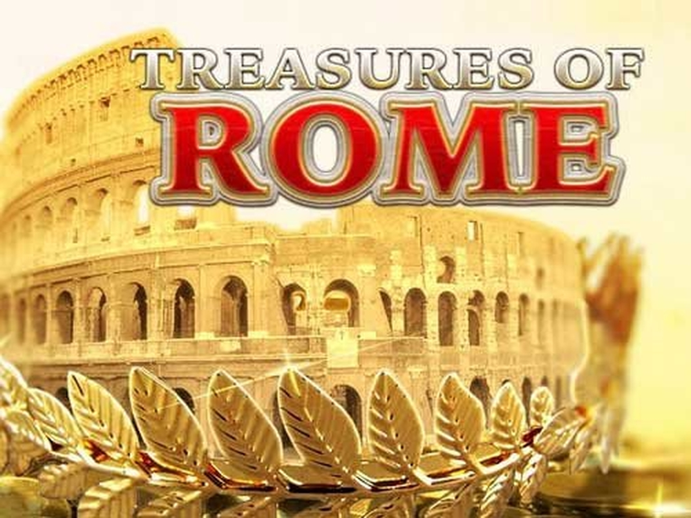 The Treasures of Rome Online Slot Demo Game by YoloPlay
