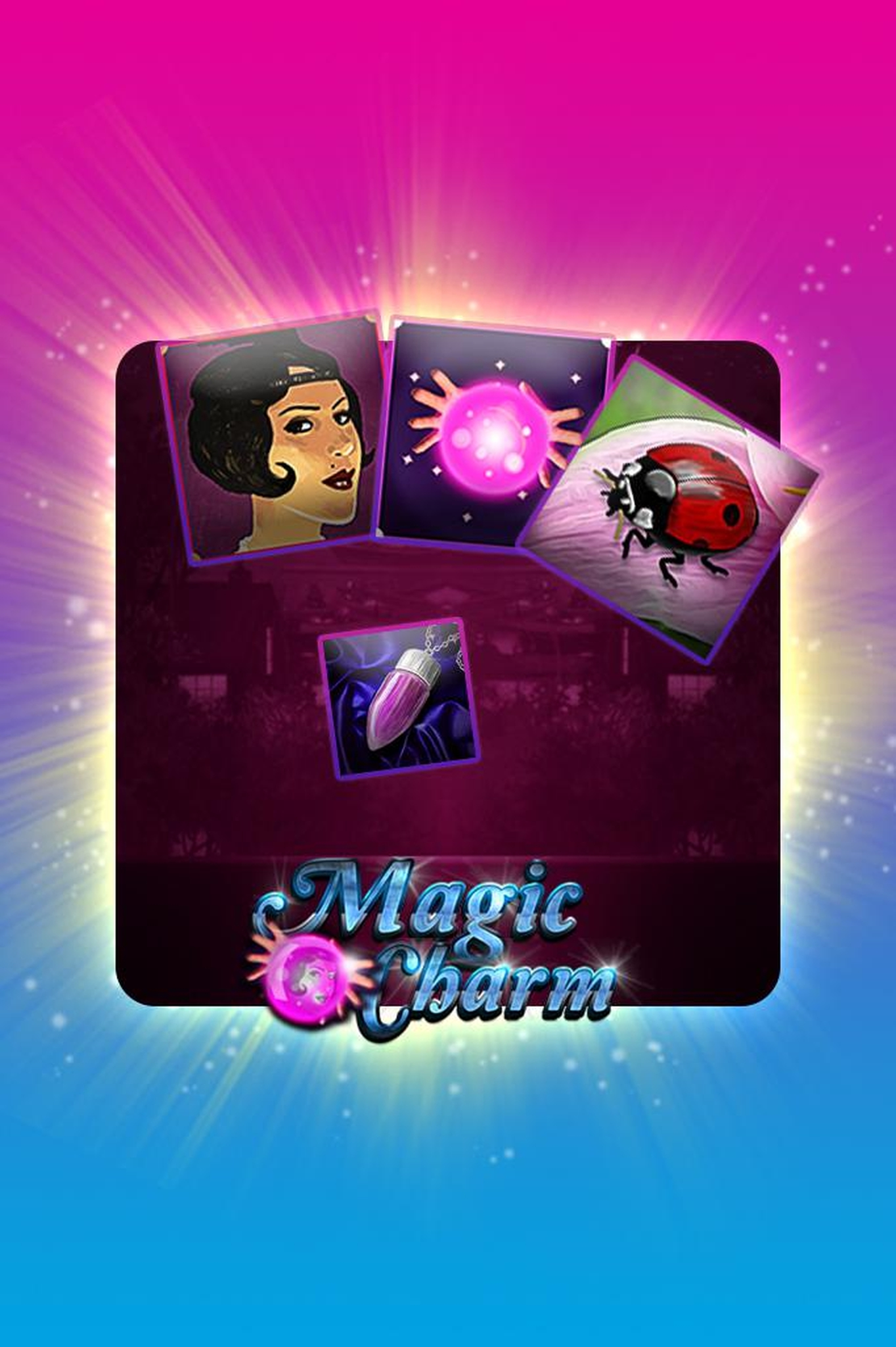 The Magic Charm Online Slot Demo Game by ZEUS PLAY